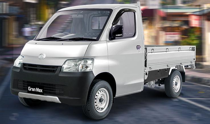 Gran Max Daihatsu Jombang