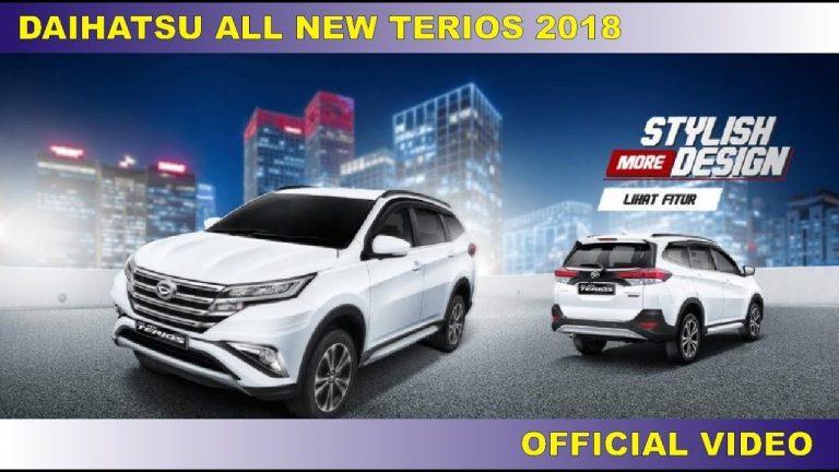 dealerdaihatsujombang.com-all new terios r deluxe - Dealer ...
